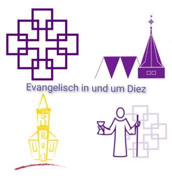 Aktion der Kirchen in und um Diez
