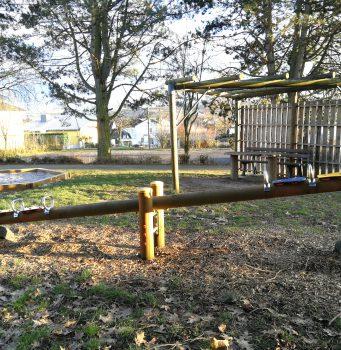 Elterninitiative zur Sanierung der Kinderspielplätze