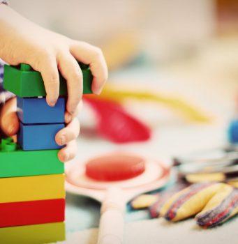 Notbetreuung in Kindertagesstätten