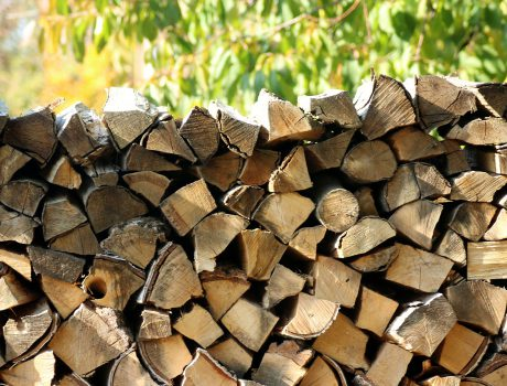 Brennholzbestellung